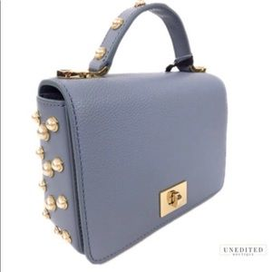 Kate Spade Serrano Place Pearl Maisie Blue - NEW